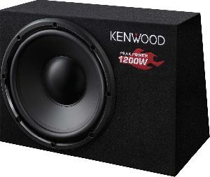 фото: Kenwood KSC-W1200B