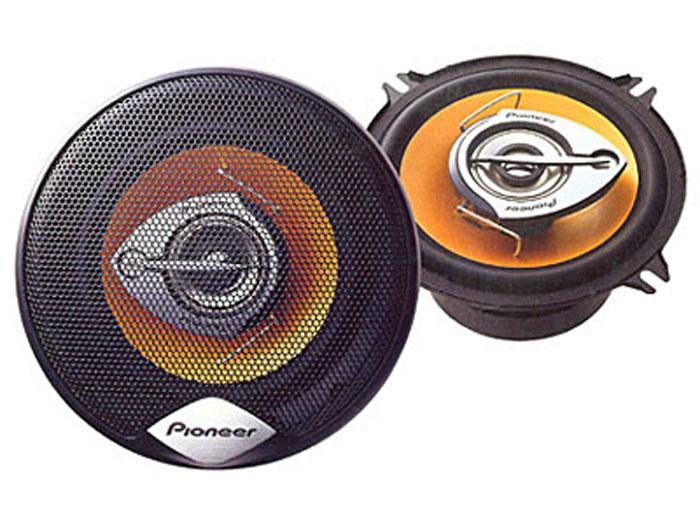 Pioneer TS-G1358