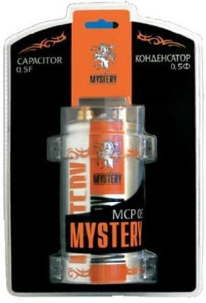 фото: Mystery MCP-05