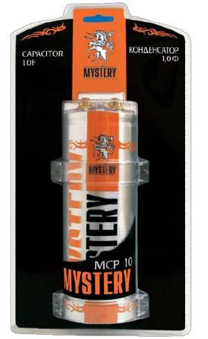 фото: Mystery MCP-10