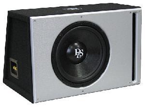 фото: DLS W310B in vented box