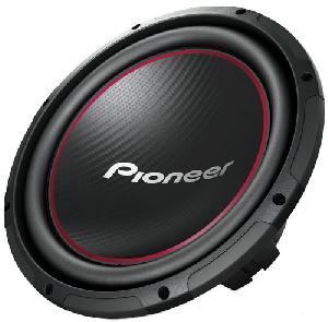 фото: Pioneer TS-W304R