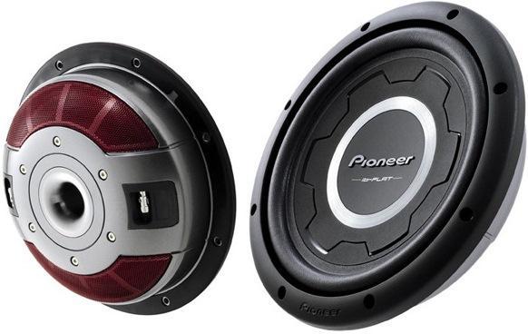 PIONEER TS-SW3001S4