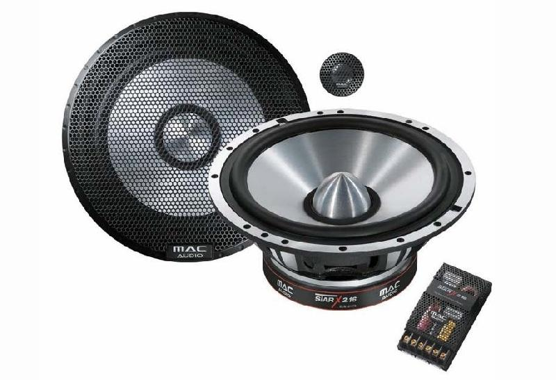 Mac Audio StarX 2.16