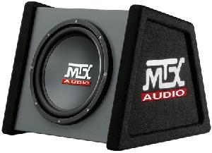 фото: MTX RT-10AS