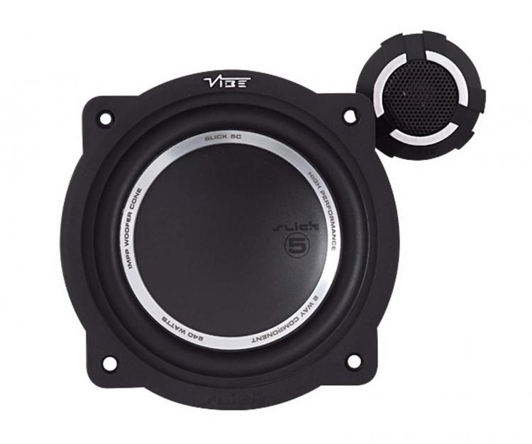 VIBE SLICK 5C-V2