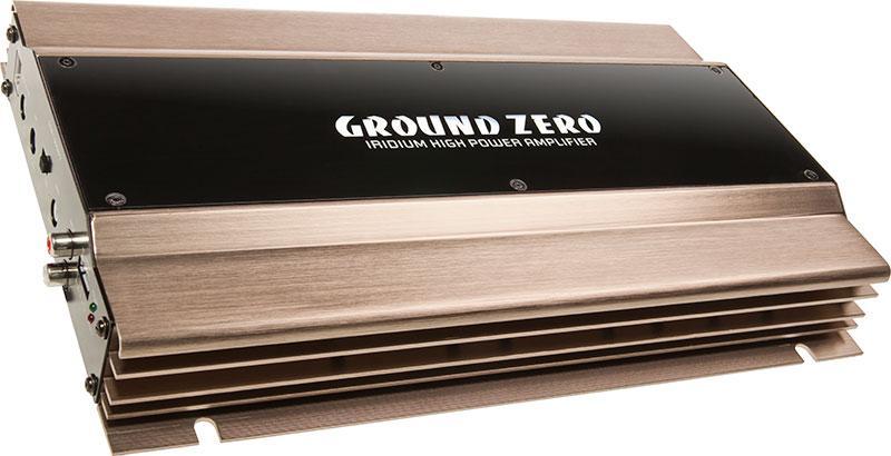 GROUND ZERO GZIA 1.600 HPX