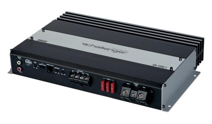 Challenger ER-1000.1