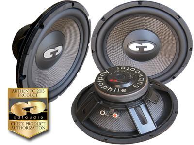 CDT HD-1200CFS