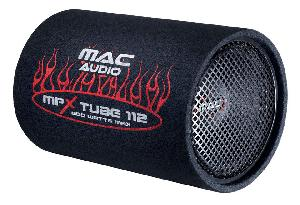 фото: Mac Audio MPX TUBE 112