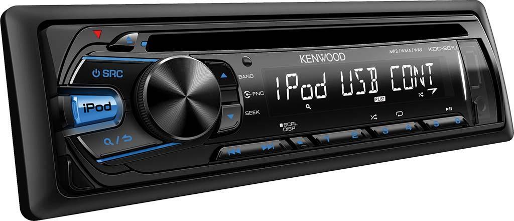 Kenwood KDC-261UB