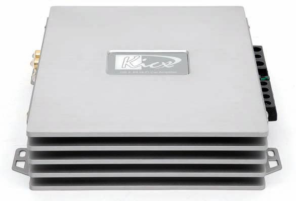 KICX QS-2.65
