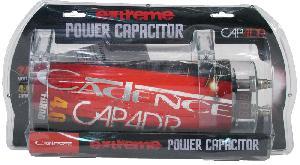Cadence CAP4DR