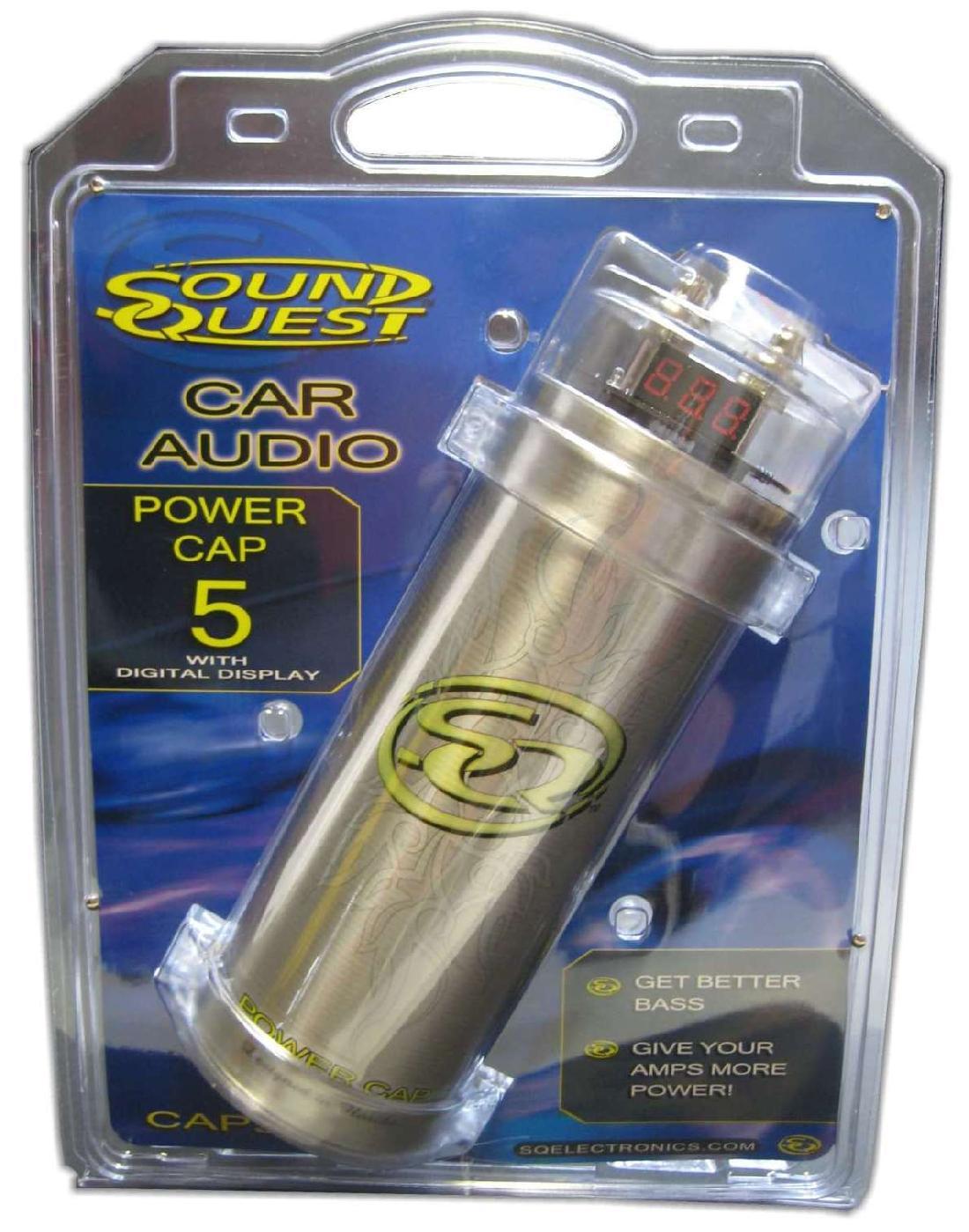 Sound Quest CAP-5M