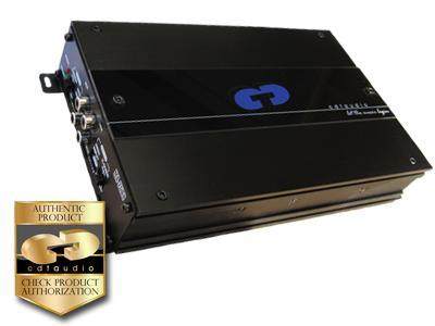 CDT MXMA-3001