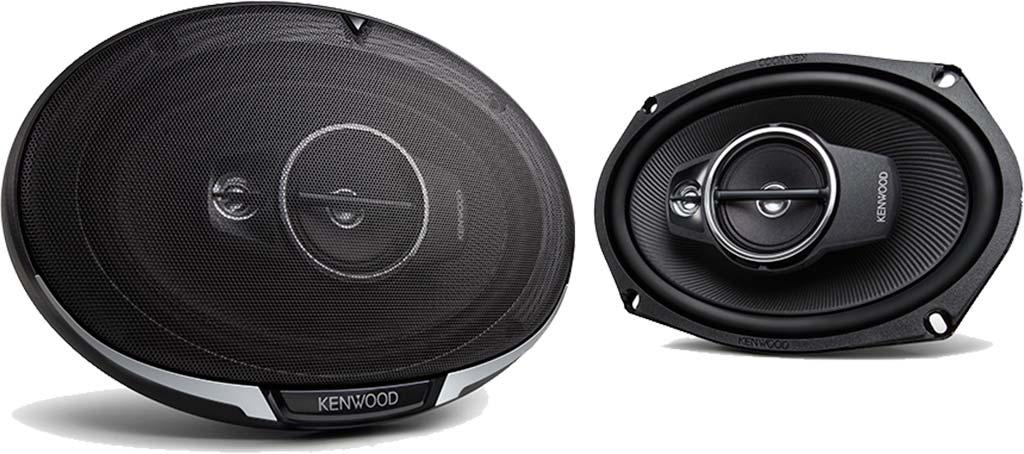 Kenwood KFC-PS6975