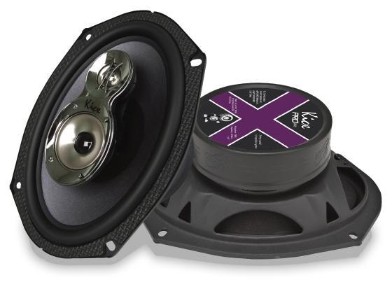 KICX PRO-693