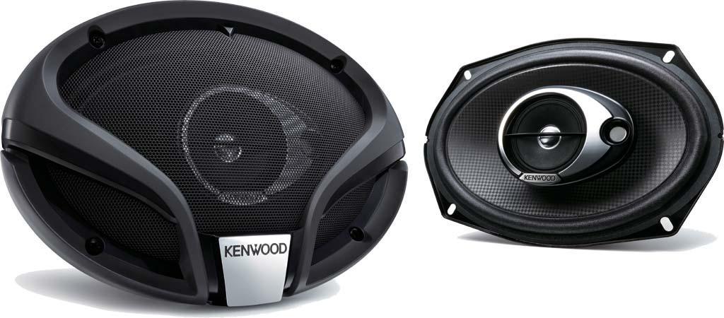 Kenwood KFC-M6934А