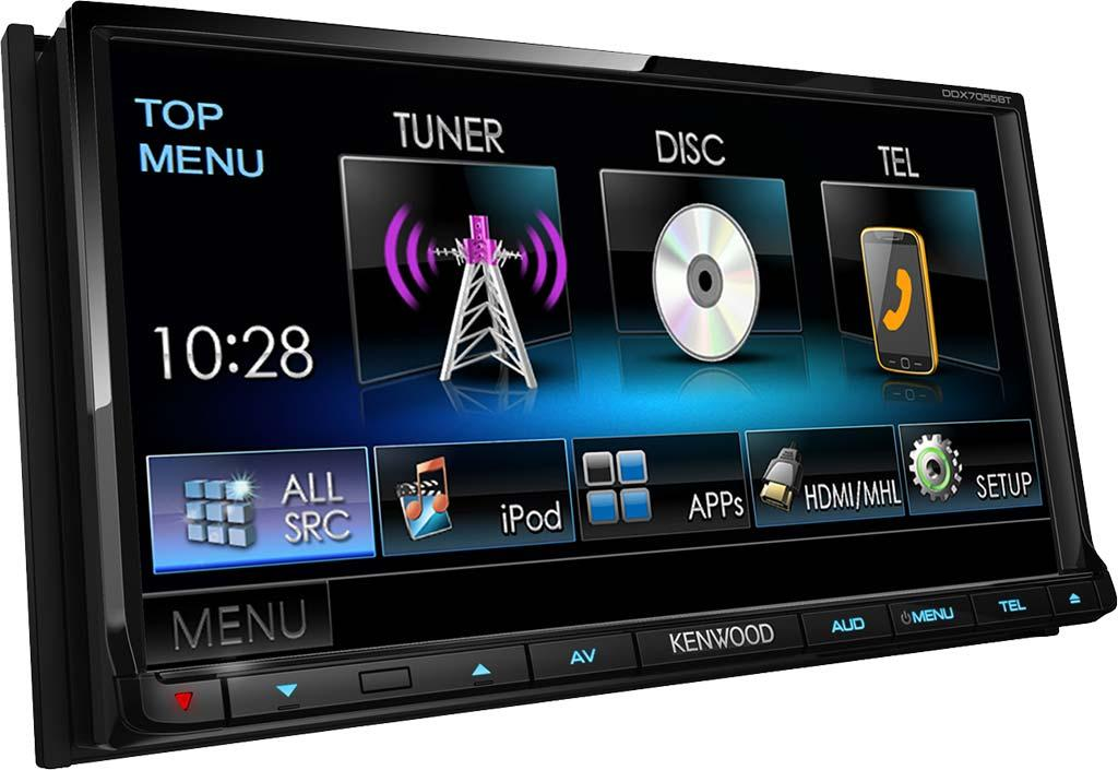 Kenwood DDX-7055BT