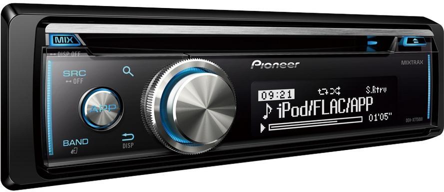 Pioneer DEH-X7750UI