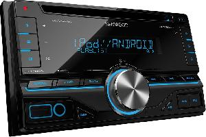 фото: Kenwood DPX-206UED