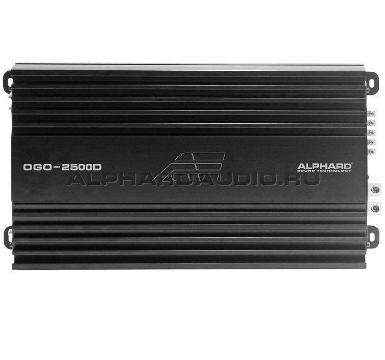 Alphard AE OGO-2500D