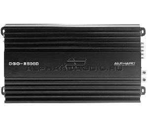 фото: Alphard AE OGO-2500D