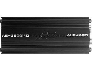 фото: Alphard AE-3500.1D
