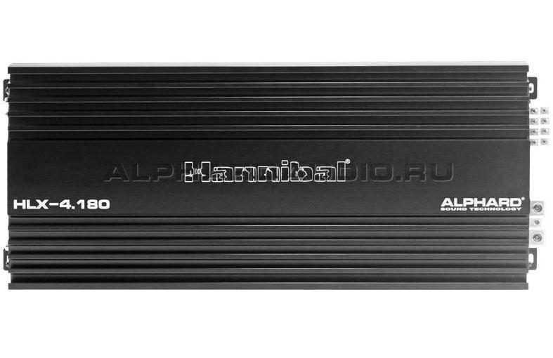 Alphard Hannibal HLX-4.180