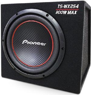 фото: Pioneer TS-WX254