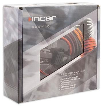Incar PAC 410