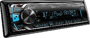 фото: Kenwood KMM-303BT