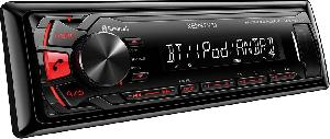 фото: Kenwood KMM-BT35