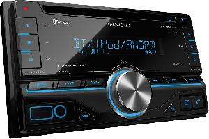 фото: Kenwood DPX-306BT