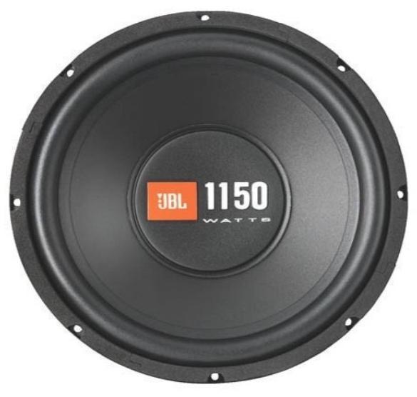 JBL GT-X1150