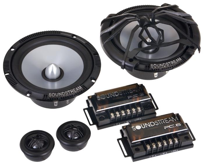 Soundstream PC-6
