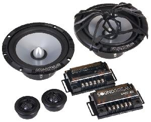 фото: Soundstream PC-6