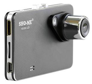 Sho-Me HD 330-LCD