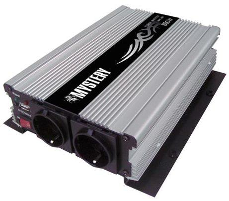 Mystery MAC-800
