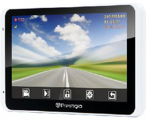 PRESTIGIO GPS GeoVision 5800BTHDDVR