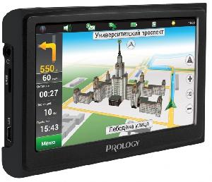 фото: Prology iMAP-5300 Black
