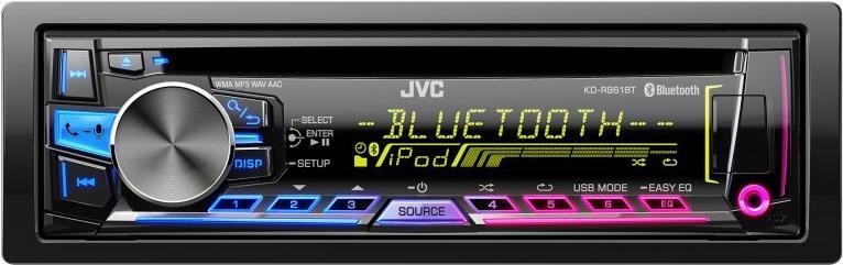 JVC KD-R961BTEY