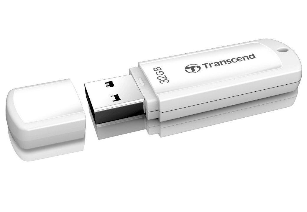 Transcend USB 32GB JetFlash TS32GJF370/360