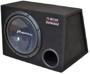фото: Pioneer TS-WX310