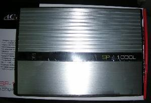 фото: ACV SP-1.1000L