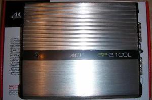 фото: ACV SP-2.100L