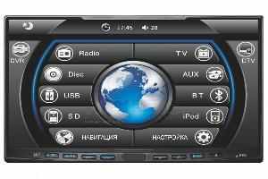 ACV AVD-7100 dd