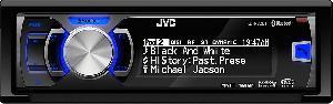 фото: JVC KD-SD80BTEY