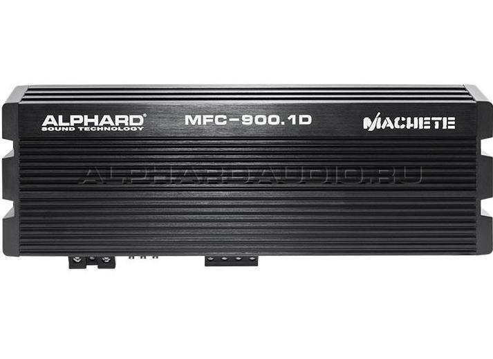 Alphard Machete MFC-900.1D