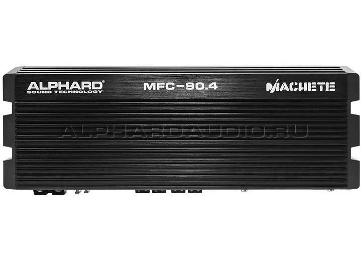 Alphard Machete MFC-90.4